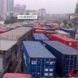 天津一日遊,天津保稅區倉庫