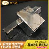 佛山不鏽鋼製品廠供應304不鏽鋼製品方管光面