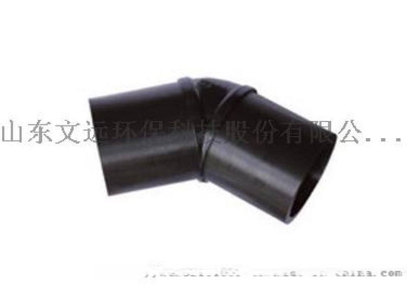 滨州180型号PE管件厂家山东140型号PE管件
