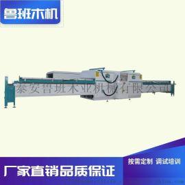 真空覆膜机吸塑机 木工全自动真空覆膜机