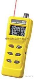 高精度红外线温湿度计 广东AZ8857温湿度计