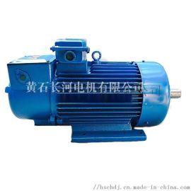 冶金用电机YZR315M-10/75KW绕线电机