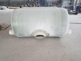 家用环保化粪池@玻璃钢废水储水罐@耐压力