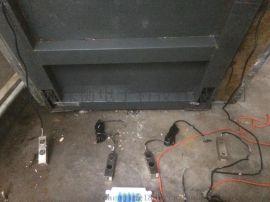 安微自动检测带报 电子地磅厂家,3吨可设置检重报 称规格,5吨上下限报 检重电子磅秤
