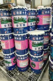 供应装修乳胶漆厂家工程用漆环保可定制无醛