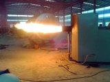 生物質氣化燃燒機自動排渣一鍵操作節能燃燒器
