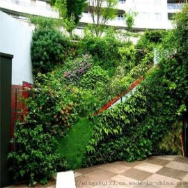 仿真植物墙一平方价格是多少