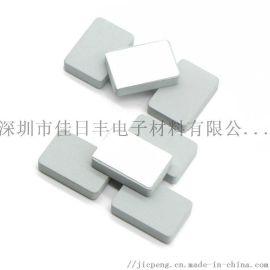LCD抗干扰碳化硅散热器 碳化硅陶瓷片