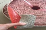 缠绕式硅胶防火管