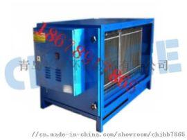 工业级油烟净化器金属加工油雾净化设备