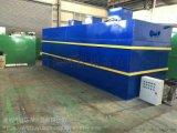 养殖场一体化污水处理设备操作流程