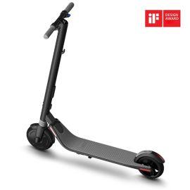 ninebot九号电动滑板车标准版ES1 代驾电动折叠车 代步车