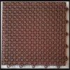 庆阳市软质拼装地板甘肃球场围网悬浮地板厂家制造