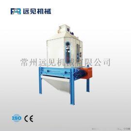 逆向气流饲料冷却器 高效颗粒冷却设备