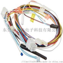 直销5557端子线束 发动机连接线