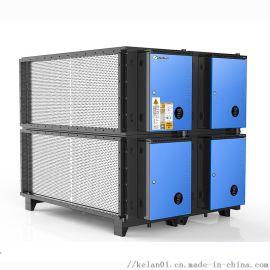 油烟净化器,98%净化效率,科蓝品质品牌