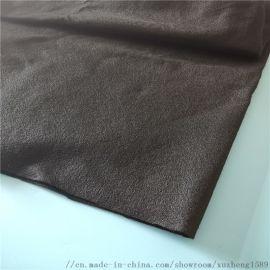 耐高温预氧丝针刺无纺布 黑色耐高温不燃烧棉毡
