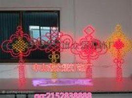 水果LED路燈杆造型燈路燈杆草莓裝飾燈雪花鳳凰