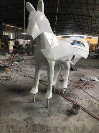 玻璃钢雕塑厂家  玻璃钢景观雕塑