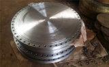 加工DN800碳鋼Q245B八字盲板選鑫涌