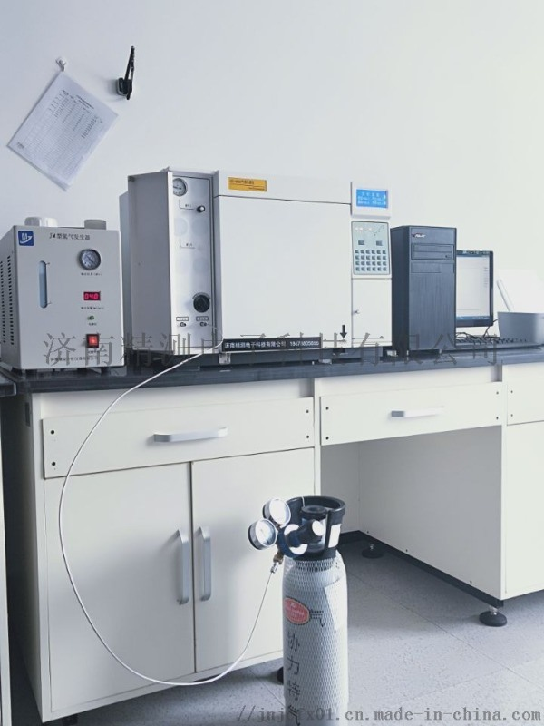 医用防护服环氧乙烷残留气相色谱仪