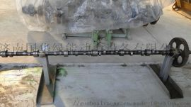 供应济柴12V190配件济柴凸轮轴总成