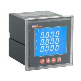 多功能电力仪表 安科瑞 PZ80L-E4/C 电能表