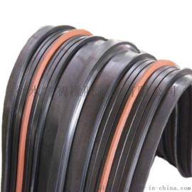 定制天然橡胶止水带   中埋式橡胶止水带