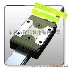 CPC直线导轨 MR9MN微型滑块 不锈钢滑轨 现货批发