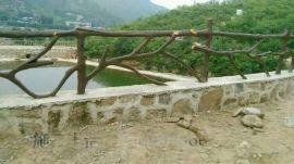 山东仿木栏杆山东仿木栏杆安装仿木栏杆价格