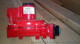 费希尔R622-DGJ红色减压阀