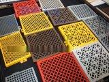 衝孔鋁板|衝孔鋁單板