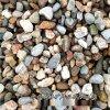 本格供應濾水墊層鵝卵石 水處理鵝卵石 彩色河卵石