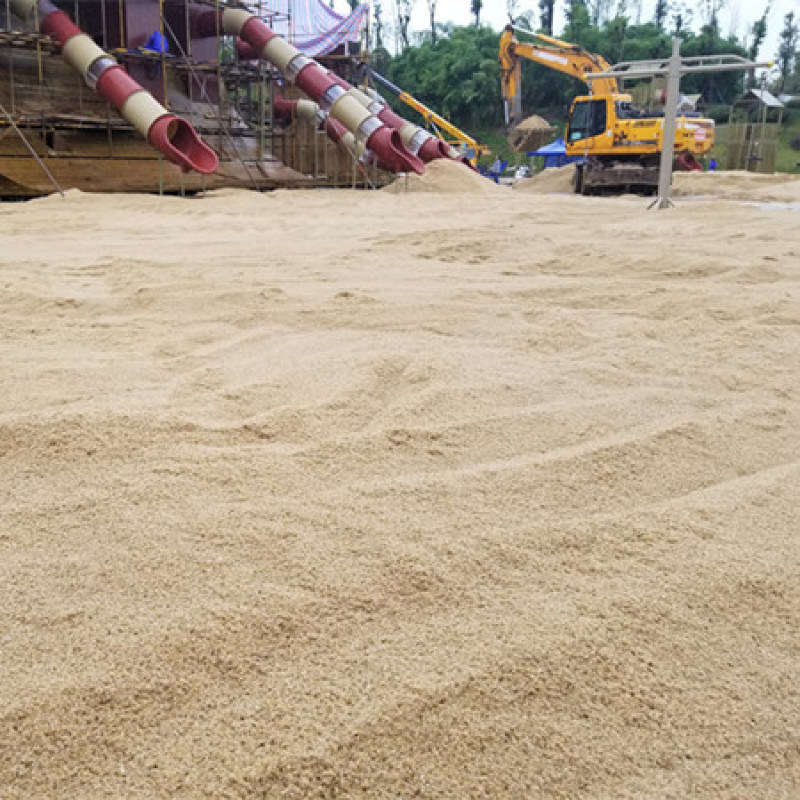 海砂_天然海砂_海砂滤料价格。