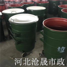 衡水小区垃圾桶——环保垃圾桶厂家
