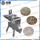 蔬果食品加工廠瓜果切方形丁機器 臺灣原產切芒果粒機
