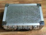 铝皮、铝合金工具箱、仪器箱、精密机械箱