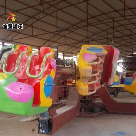霹雳摇滚 景区大型游乐设备 童星游乐厂家供应