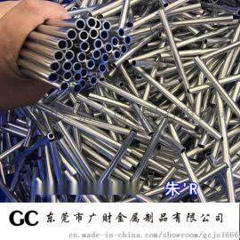切割金属304精密焊接304无缝不锈钢管定制