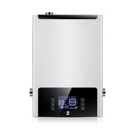 生产销售多功能电采暖炉 电壁挂取暖炉型号全