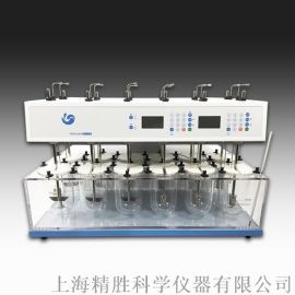 RCZ-12B型药物溶出度仪 溶出度试验仪