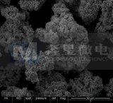 奔星镍粉多孔球状导电镍粉