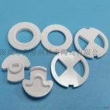 95/99氧化铝陶瓷 陶瓷件加加工定做 源头厂家