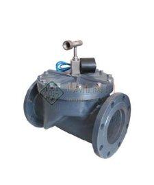 煤气电磁阀(HOPE95)