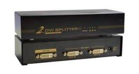 DVI分配器(YRDF102)