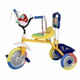 儿童三轮车(AGY3815)