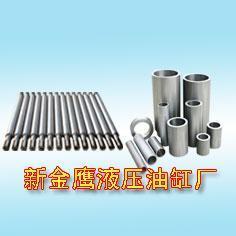 镀铬杆、镀铬棒、直线导柱、导轴生产