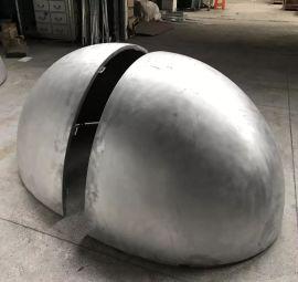 异型铝板广东厂家量身定做弧形曲面超宽大双曲铝单板