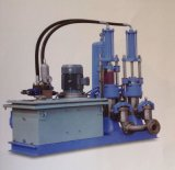 景津1500型壓濾機泵站