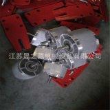 生產輸送線鋁導輪 冷牀小導輪可定製輸送線鋁導輪